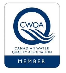Blue CWQA Member logo